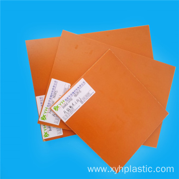 For Jig Phenolic Resin Sheets For Sale